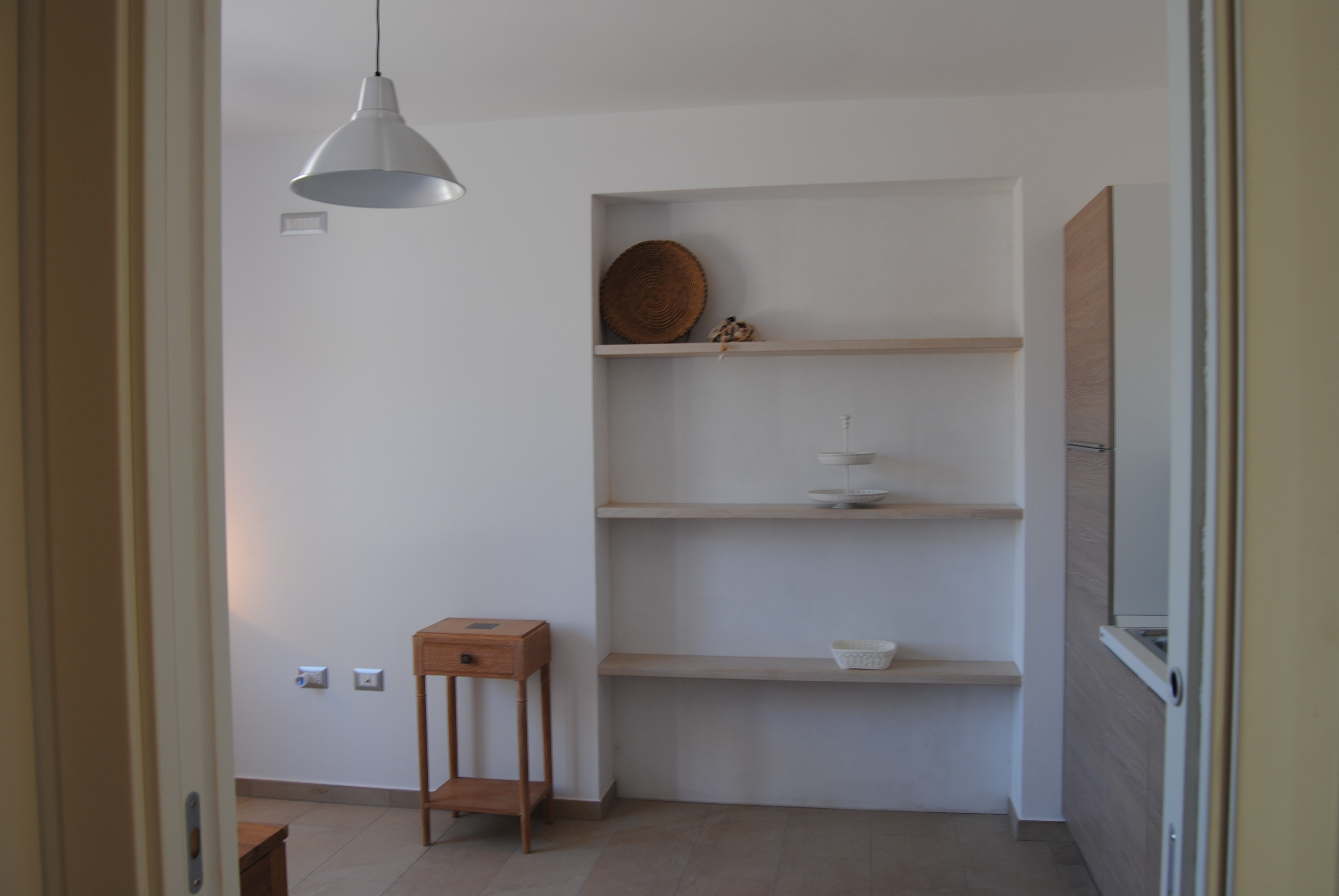 Ristrutturazione- dopo -edilizia-edil proget-opere edili-cucina 1-Tertenia