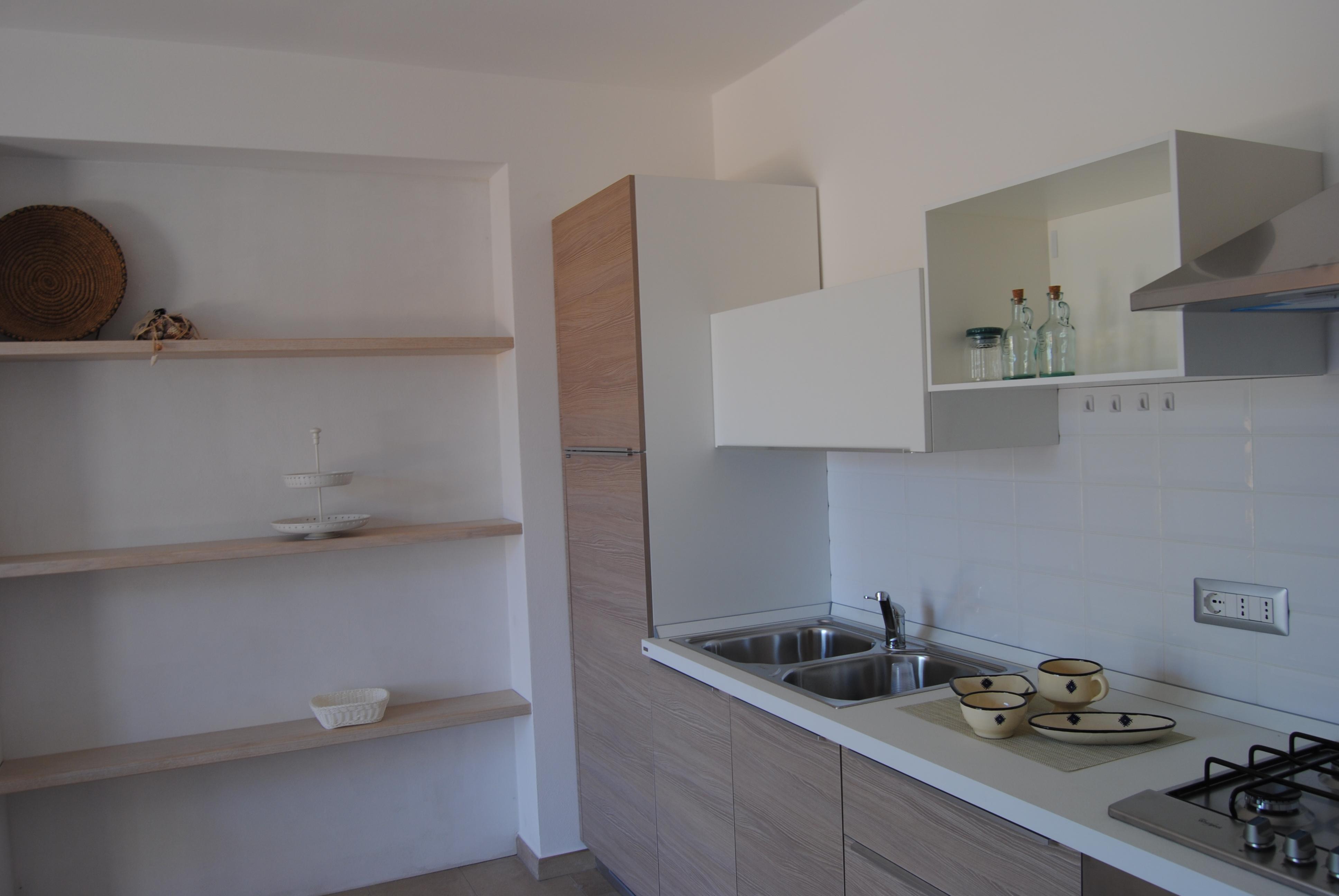 Ristrutturazione- dopo -edilizia-edil proget-opere edili-cucina 2-Tertenia